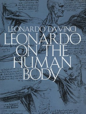 cover image of Leonardo on the Human Body