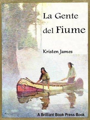 cover image of La Gente del Fiume