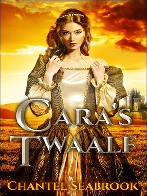 cover image of Cara's Twaalf