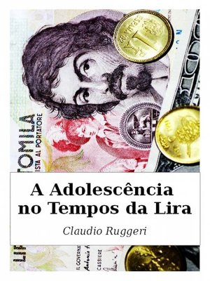 cover image of A Adolescência No Tempos Da Lira