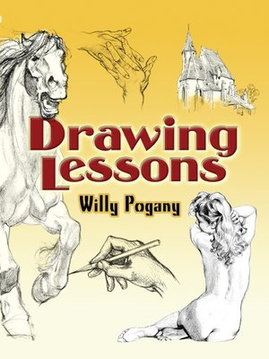 cover image of Drawing Lessons