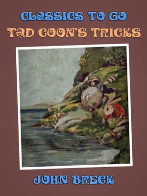 cover image of Tad Coon's Tricks