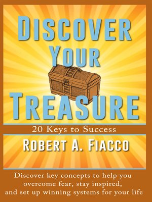 cover image of Discover Your Treasure