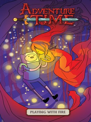 cover image of Adventure Time Original Graphic Novel, Volume 1