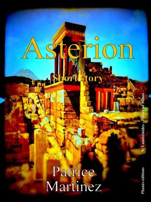 cover image of Asterion