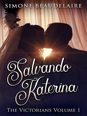 cover image of Salvando Katerina