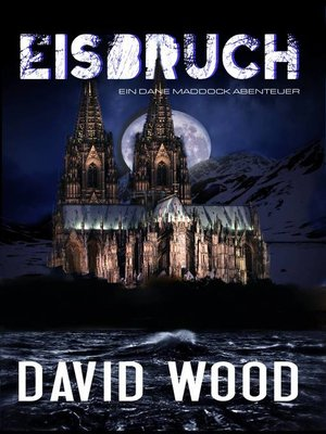cover image of Eisbruch