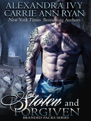 cover image of Stolen and Forgiven