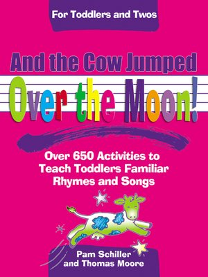 cover image of And the Cow Jumped Over the Moon