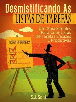 cover image of Desmistificando As Listas De Tarefas