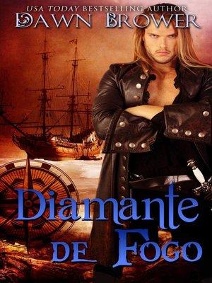 cover image of Diamante de Fogo