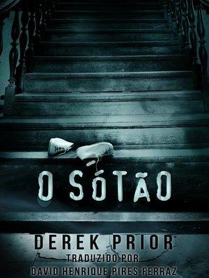 cover image of O sótão