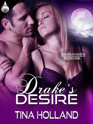 cover image of Drake's Desire