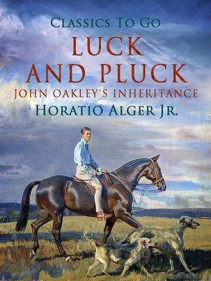 cover image of Luck and Pluck