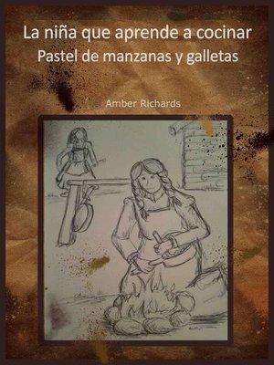 cover image of La Niña Pionera Que Aprende A Cocinar