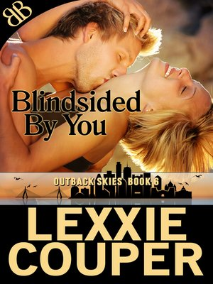 cover image of Blindsided by You