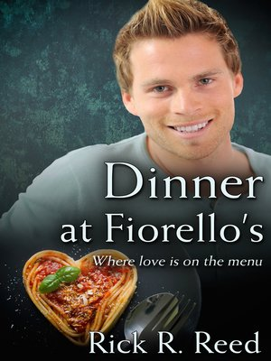 cover image of Dinner at Fiorello's