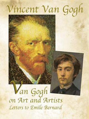 cover image of Van Gogh on Art and Artists