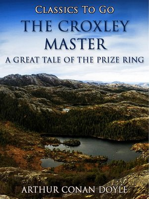 cover image of The Croxley Master