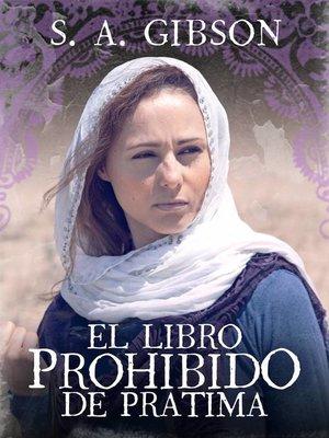 cover image of El Libro Prohibido de Pratima