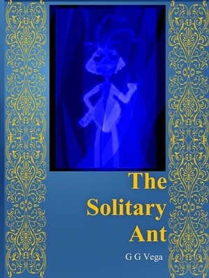 """cover image of Always Learning """"te Solitary Ant"""""""