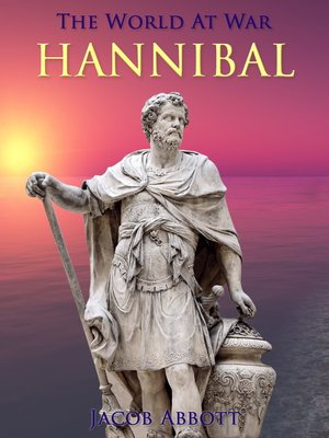 cover image of Hannibal