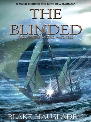 cover image of The Blinded