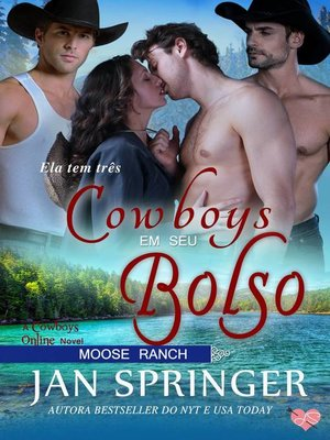 cover image of Cowboys em seu Bolso