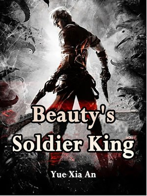 cover image of Beauty's Soldier King