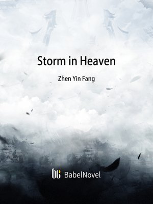cover image of Storm in Heaven