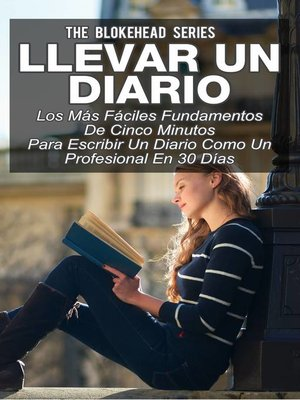 cover image of Llevar un diario