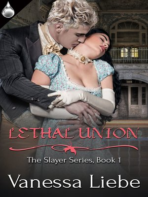 cover image of Lethal Union