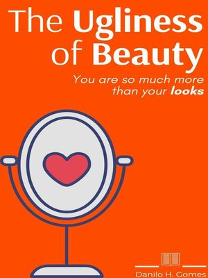 cover image of The Ugliness of Beauty