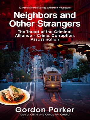cover image of Neighbors and Other Strangers