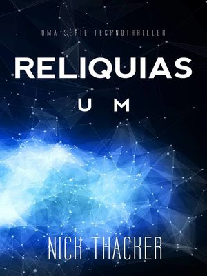 cover image of Relíquias