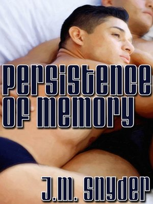 cover image of Persistence of Memory