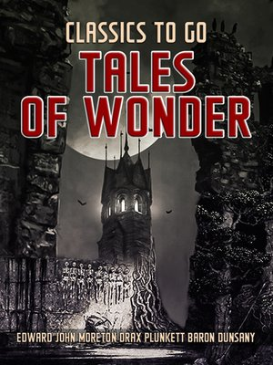 cover image of Tales of Wonder