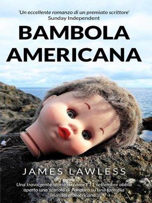 cover image of Bambola Americana
