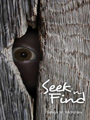 cover image of Seek 'N Find