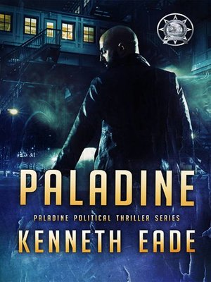 cover image of Paladine