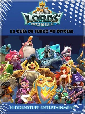 cover image of Lords Mobile