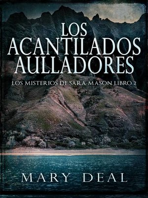 cover image of Los Acantilados Aulladores