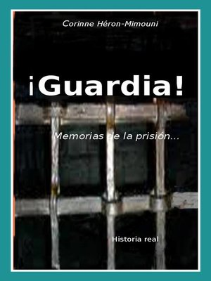 cover image of ¡guardia!