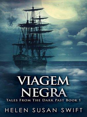 cover image of Viagem Negra