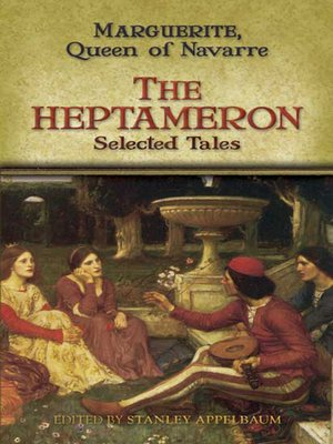 cover image of The Heptameron