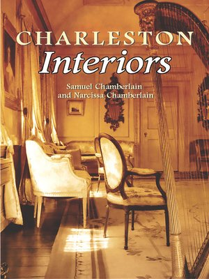 cover image of Charleston Interiors
