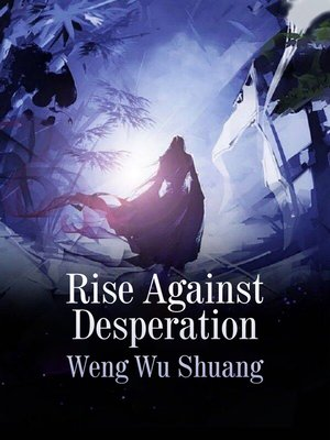 cover image of Rise Against Desperation