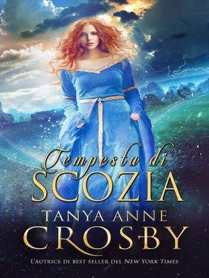 cover image of Tempesta di Scozia