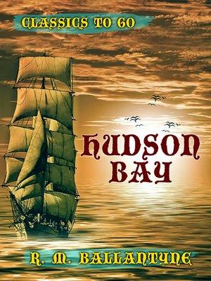 cover image of Hudson Bay