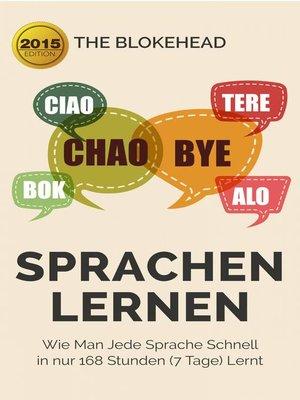 cover image of Sprachen Lernen